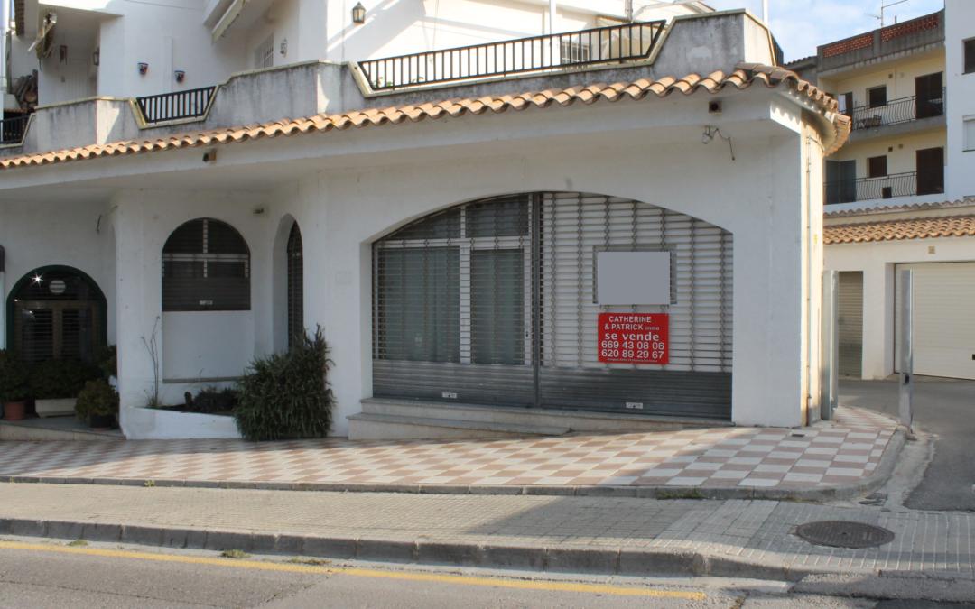 Local Lluis – 117.000€