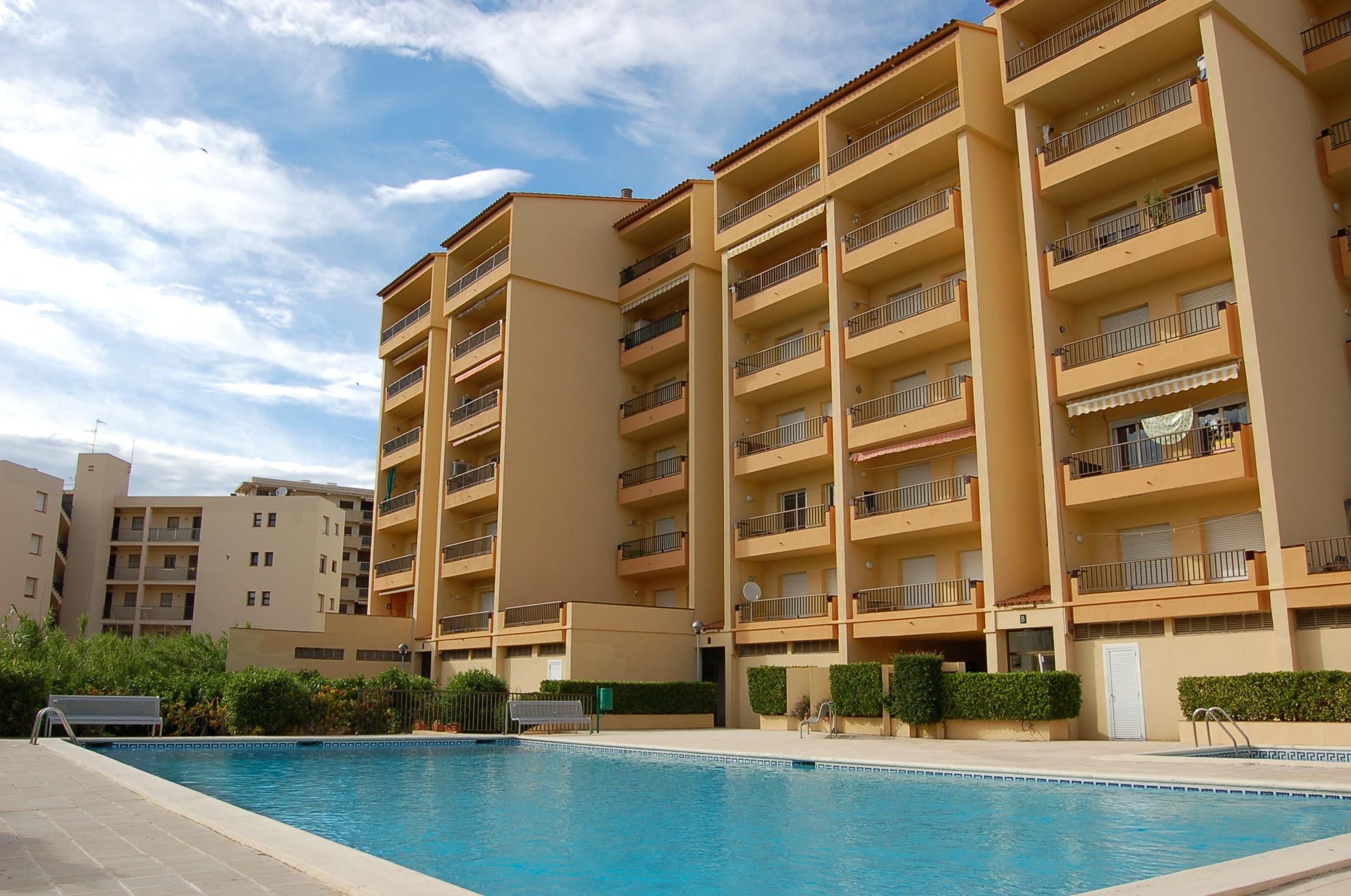 Appartements avec piscine com.